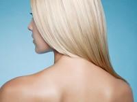 волосы, желатин, ламинирование