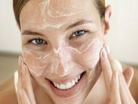 Очистить лицо в домашних условиях, кожа, красота.