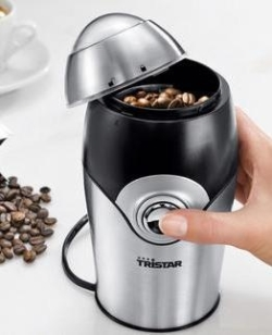 Кофемолка ротационная