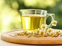 Травяной, чай.