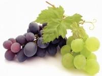 Виноград, польза