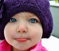 Как фотографировать ребенка: советы