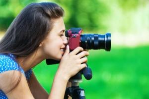 Фотографировать красиво