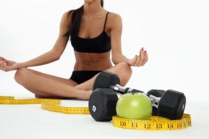 питание во время фитнеса