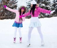 Факты о катании на коньках