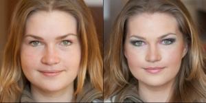 Как сделать скульптурный макияж
