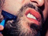 Муж, мужчина,как заставить побриться