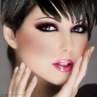 Вечерний макияж, правила, секреты
