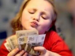 Дети и деньги: тонкая грань