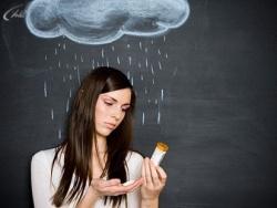Как бороться с метеозависимостью