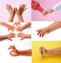 Как играть в пальчиковые игры