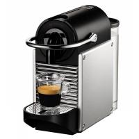 Кофеварки капсульного типа