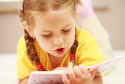 Научим ребенка читать