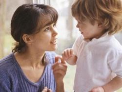 Как объяснить ребенку слово «нельзя»
