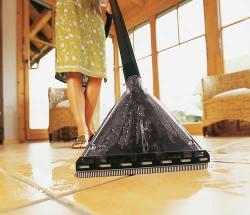 Выбираем моющий пылесос