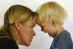 Как бороться с раздражением на ребенка