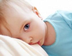 Как отучить ребенка от груди правильно
