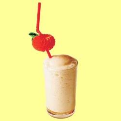 Кислородный коктейль