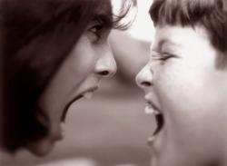 Когда ребенок раздражает. Что делать?