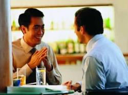Культурное ведение разговора