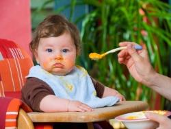 Ребенок раздражает. Что делать?