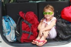 Как подготовиться к путешествию с детьми