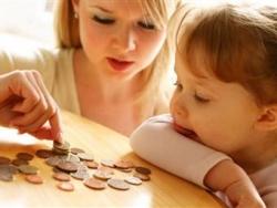 Воспитание в неполной семье