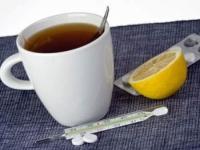 Что делать, если простыл. Как лечить простуду