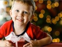 Подарок мальчику на 3 года