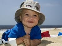 Отдых с ребенком на море, полезные советы