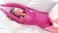 Из какой ткани пижама лучше