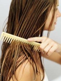 Касторовое масло для здоровых волос