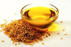 Условия хранения льняного масла