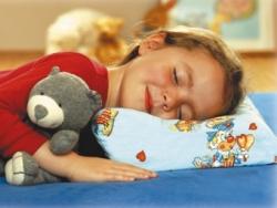 Любимая подушка
