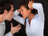 Ссоры в семье. Что делать?