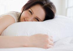 Характеристики подушки