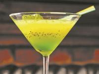 Безалкогольные летние коктейли