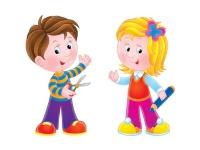 Что такое гендерное воспитание детей