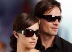 Как правильно выбрать очки от солнца