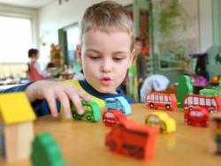 Подготовим ребенка к детскому саду