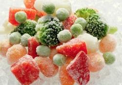 Как правильно размораживать продукты