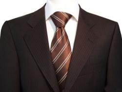 Подобрать рубашку и галстук под костюм