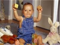 Развивающие игры и игрушки для детей от 1 года до 3 лет