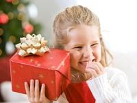 Что подарить девочке на 8 лет