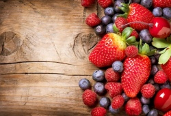 Как накопить витамины