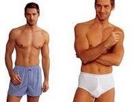 Как выбрать мужские трусы, мужское нижнее белье