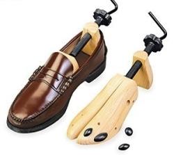 Приспособление для растяжки обуви