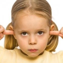 Ребенок не хочет слушаться