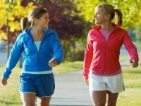Бег или ходьба – что лучше, медленная ходьба для похудения