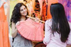 Как покупать стильную одежду